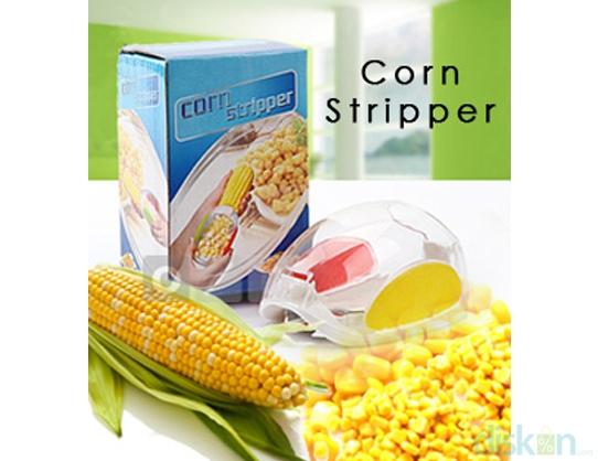 Lebih Efisien Dan Praktis Menyerut Jagung Pakai Corn Stripper, Hanya Rp 42.000!