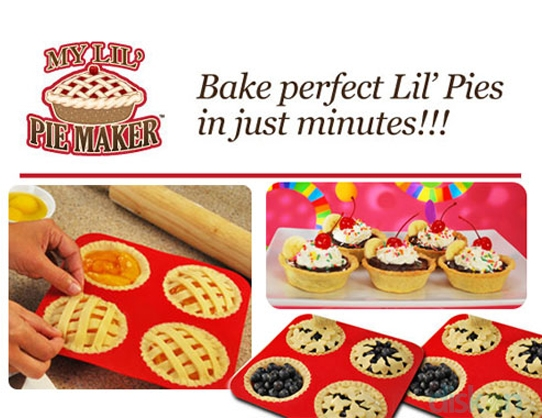 My Lil Pie Maker